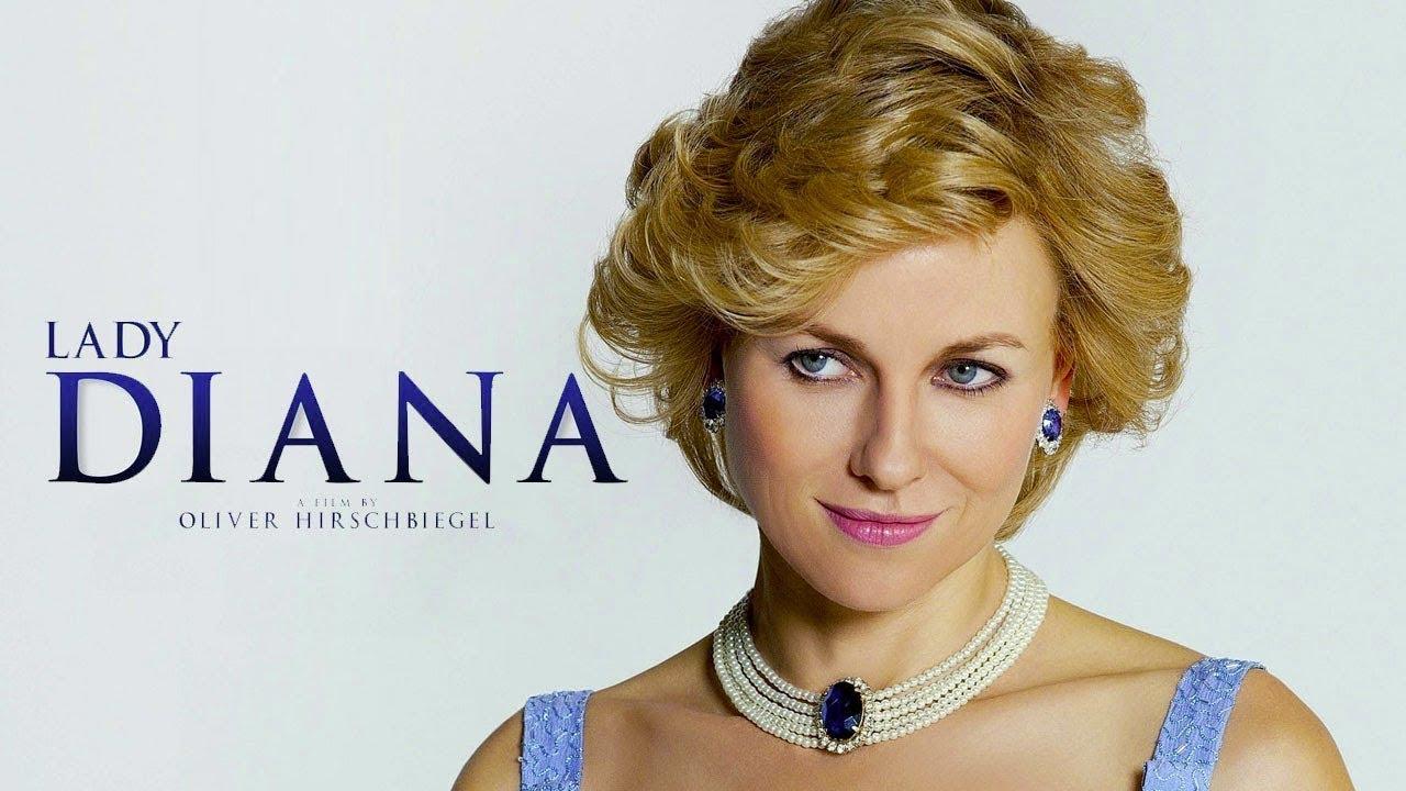 Lady Diana   Türkçe Dublaj Yabancı Film   Full Film İzle