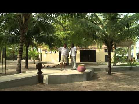 Boutique Hôtel Balnéaire 5 ***** : Les Alizés Beach Resort (Cap Skirring / Casamance / SENEGAL)