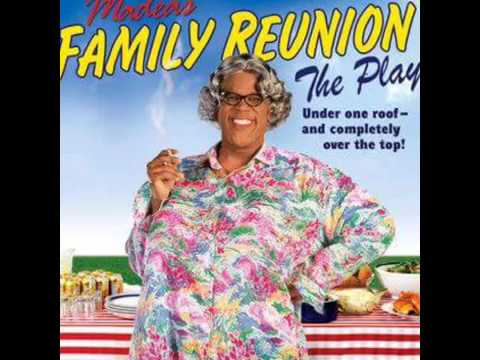 Madea's Family Reunion - Jesus Will Fix It/Have You Tried Jesus