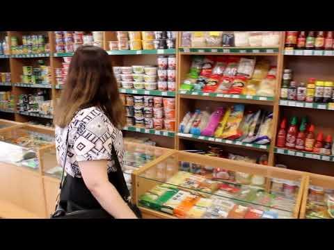 KORSHOP.ru - магазин азиатских продуктов в Москве