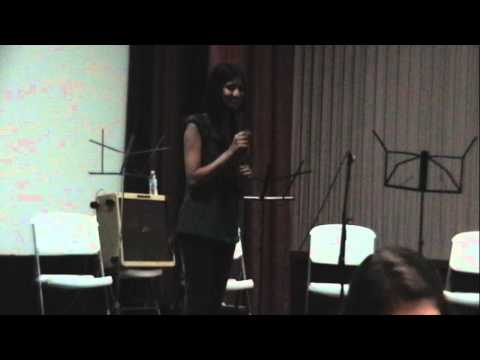 There She Goes (Sixpence None The Richer) - Song Performance by Kajri Sheth