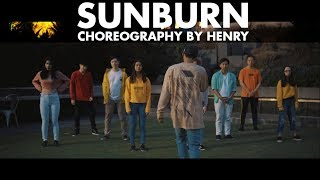 DROELOE &quotSunburn&quot Choreography by Henry Vu