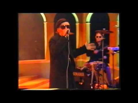 Stereo MC's - Elevate My Mind (Live 1990 on Agenda, BBC Northern Ireland)