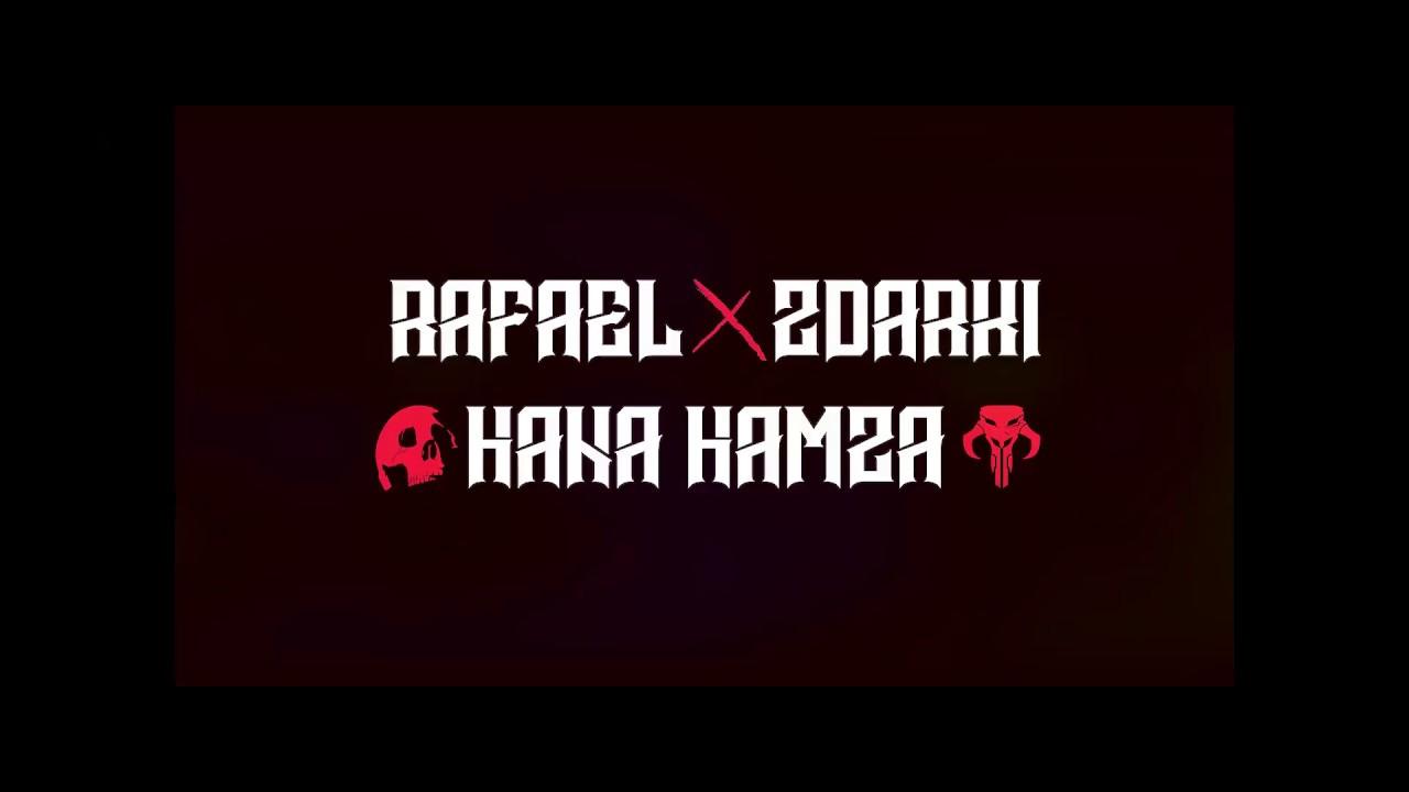 Rafael X Zdarki X Hana Hamza - Up Late