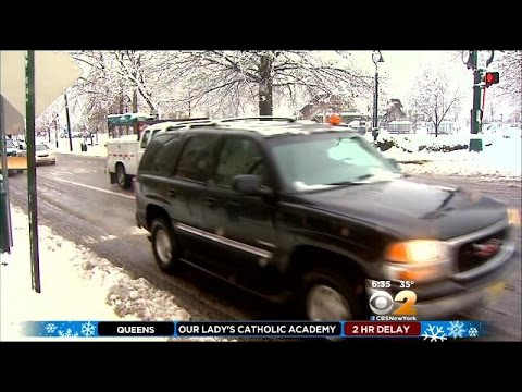 Mobile2: Morris County, New Jersey Ready For Storm
