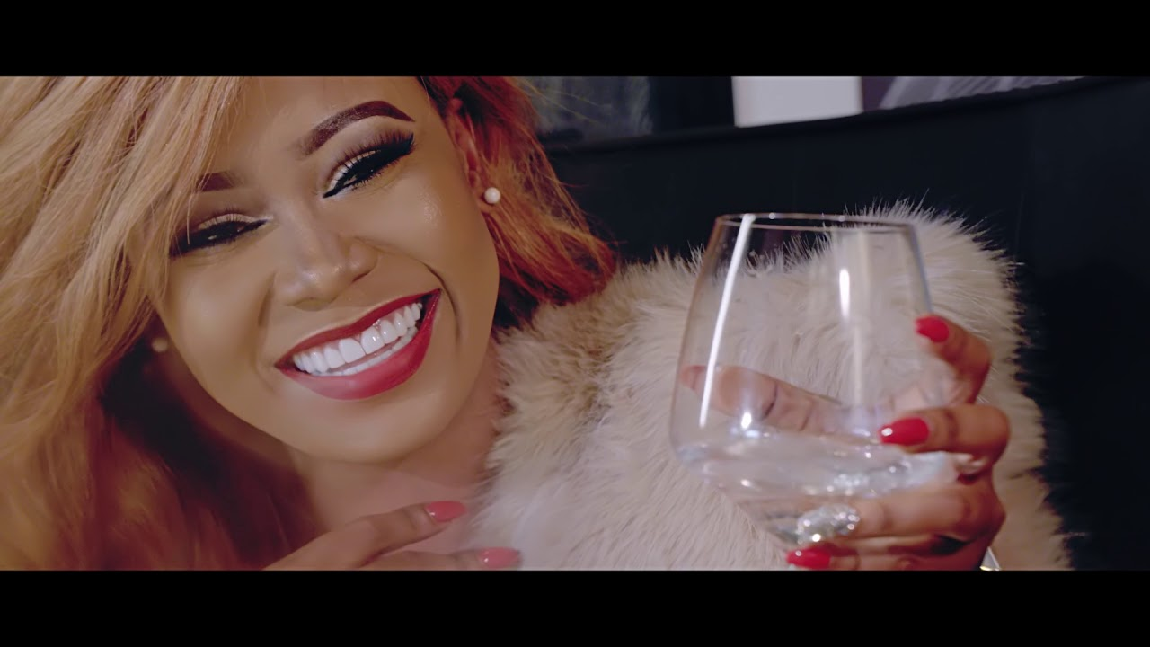 Vera Sidika - Nalia (Official Video) Sms Skiza 9047439 to 811