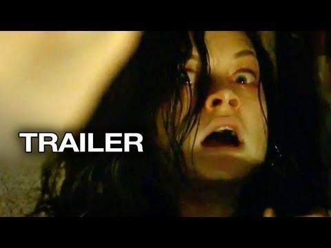 Evil Dead Green Band TRAILER (2013) - Jane Levy Horror Movie