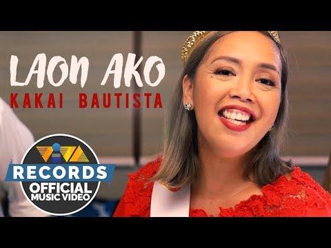 Philpop 2018 | Kakai Bautista - Laon Ako [Official Music Video]