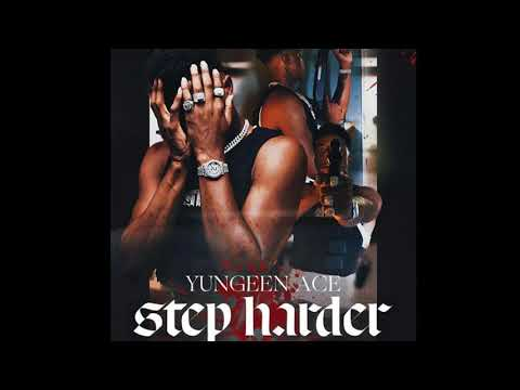 Yungeen Ace - Make Me Feel Instrumental (prod By Brandxn1k)