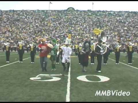 Monty Python - 2005 MMB Halftime Show