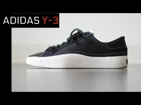 Adidas Y-3 Tangutsu | Review \u0026 Styling
