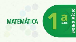 Matematica 1 serie