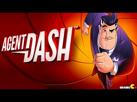 Agent Dash New Update New characters Agent Riley & Dash Junior