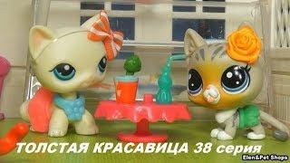 LPS: ТОЛСТАЯ КРАСАВИЦА 38 серия