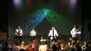 Die Heufelder - Mir san a bayrische Band