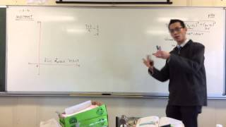 Finding the Midpoint (1 of 3: Horizontal & Vertical Intervals)
