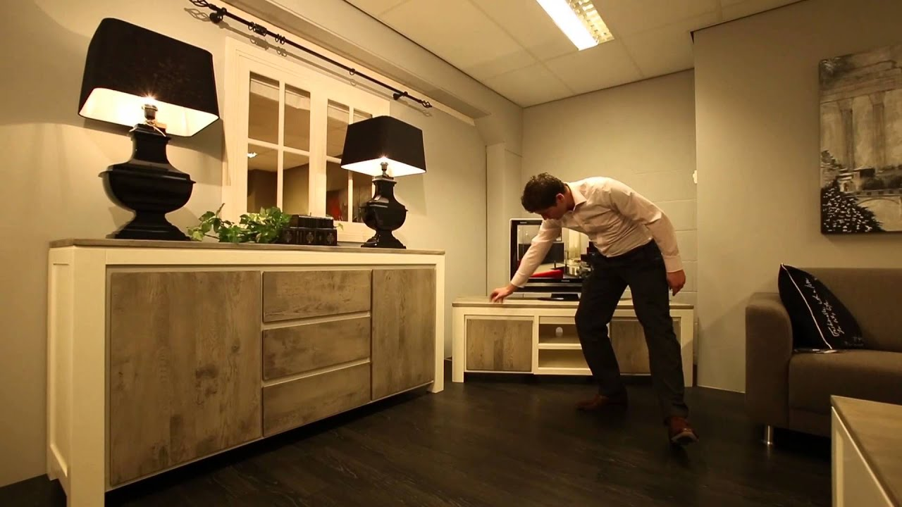 Interieur Roy - Jouw Meubel - YouTube