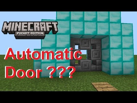 How to make a trading system in minecraft pe