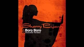 Sherry Bijan - Boro Boro  (Acoustic Version) ... شری بیژن - برو برو - آکوستیک