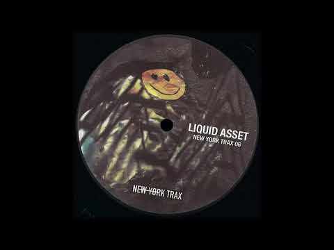 Liquid Asset - Ephemeral Nights [NYT06]