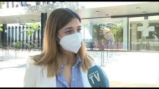 Un brote en un hospital de Lorca alcanza los 63 contagios entre pacientes y profesionales