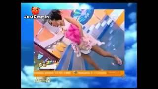 Cronica Carcotasilor 2009 (Balbe, tampenii televizate si scenete comice - partea 1)