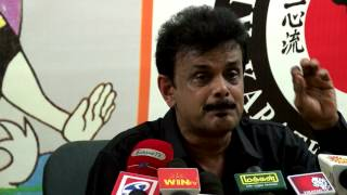 (Sasikala)Natarajan cheated the world tamil's and threatened me shihan hussaini complaints