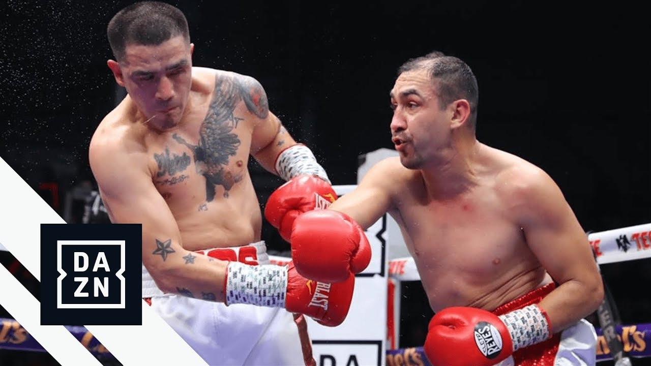 FIGHT HIGHLIGHTS | Brandon Rios vs Humberto Soto