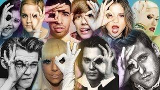 👁👌 Illuminati Eye Hand Symbolism 2018