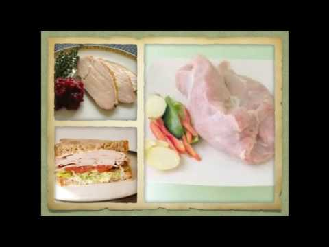 Health Benefits of Turkey Meat