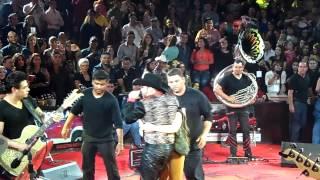Gerardo Ortiz- Amado carrillo en vivo Chihuahua 2014