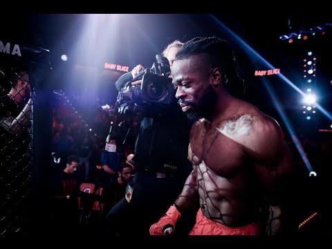 Fight Night | Baby Slice - Bellator 232