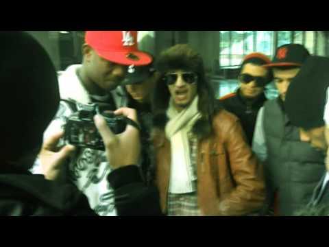 Freestyle:Adoula Desert Boys Et Sool,Naz Dos D'Africa Jungle 2012