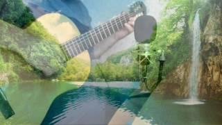 Клён. ВИА Синяя птица. Там где клен шумит на гитаре