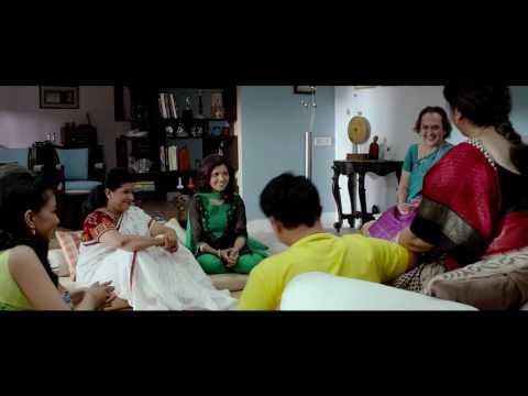 mala sanga song by Prashant Damle