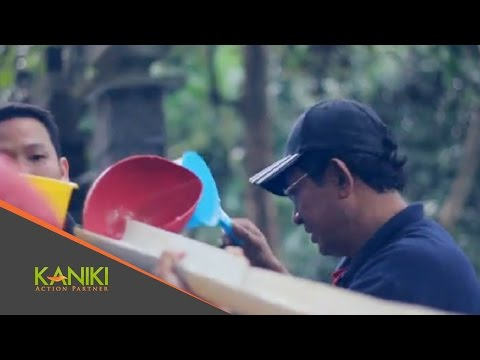 Exxon Mobil KickOff Meeting With Kaniki Action Partner