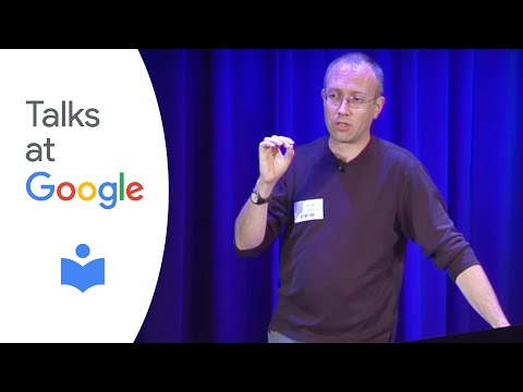 """Caleb Scharf: """"Gravity's Engines: How Bubble-Blowing Black Holes Rule ...""""   Talks at Google"""