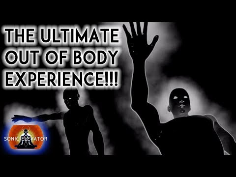 THE MOST EPIC OUT OF BODY EXPERIENCE MUSIC EVER!!! ( WARNING ) OBE MEDITATION MUSIC : BINAURAL BEATS