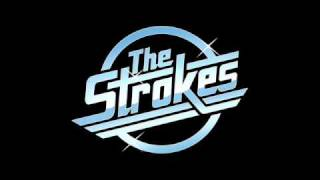 The Strokes-Juicebox