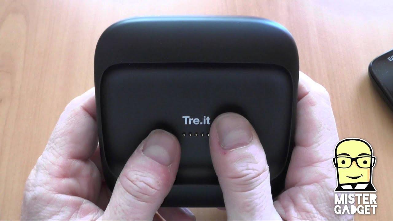 H3G Pocket Cube, il primo impatto da mistergadget.net - YouTube