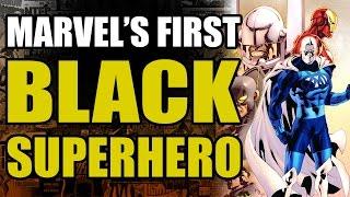 Marvels First Black Superhero - Part 2