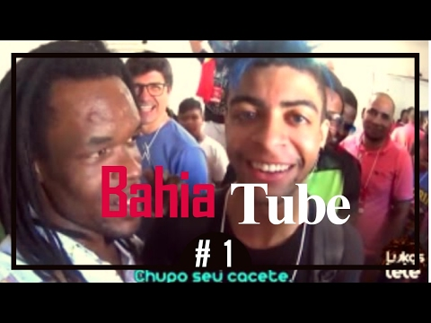 #DAILY VLOG - BAHIA TUBE