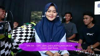 Download Lagu Apa Iya Versi Musik Sandiwara Voc. Aan Anisa mp3