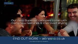 Alfresko - Local TV Commercial