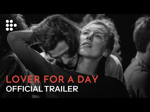 Lover for a Day (Philippe Garrel, 2017) | Official Trailer