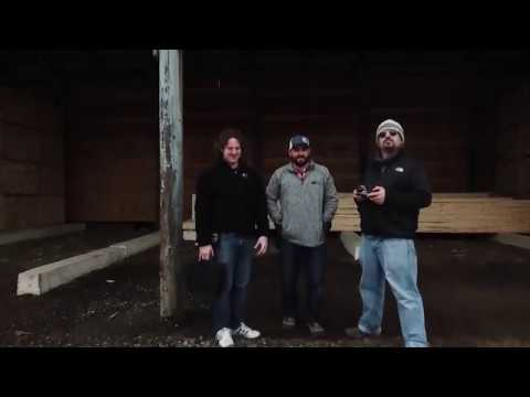 MCFA Carter Lumber Behind the Scenes | Cut To Create Video Production