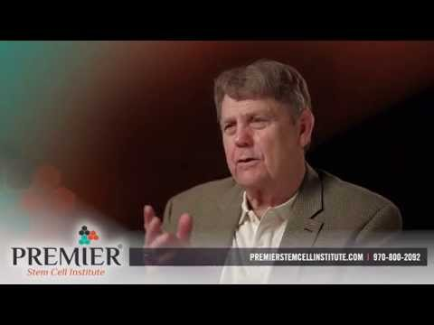Don Horn Discusses the Premier Stem Cell Institute
