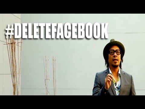 #WordOfTheLourd: Goodbye Facebook, Hello VK.com