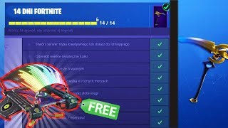 MOST RECENT AWARD for 14 days with FORTNITE! * MEGA * | Search boxes 0/14 * guide * HOW FAST!