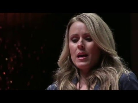 The Value of YOU. | Trista Sutter | TEDxVail